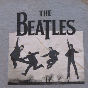 The Beatles Size Large
